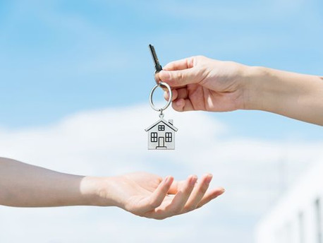 When to help your adult child with a down payment