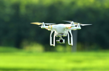 4 WAYS DRONES WILL CHANGE EVERYTHING FOR CONTRACTING