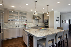 NKBA Releases Study About How Homeowners Live in Their Kitchens