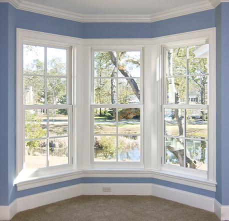 Four reasons to replace your windows