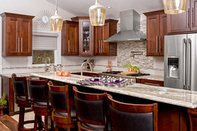 How To Mix Contemporary & Classic Styles