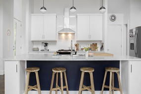 HGTV Star Says These 5 Top Kitchen Design Trends Are Hot