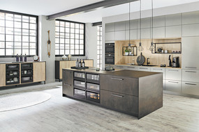 Watch for these kitchen-design trends in 2019