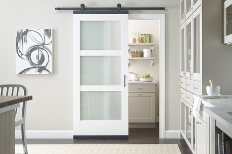 DOOR TRENDS FOR 2019