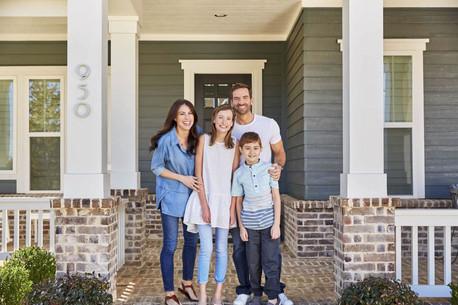 Homeowner Satisfaction Soars After A Remodel