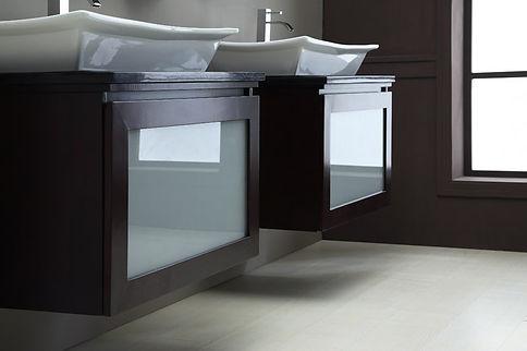 BATHROOM CABINETS AND VANITIES YOUR SUFFOLK COUNTY, LONG ISLAND BATHROOM