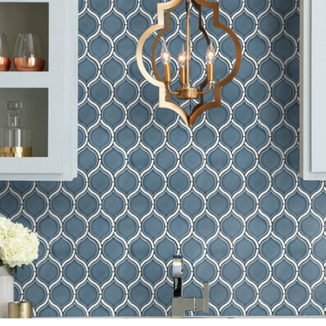 New Tile and Flooring Trends Emerge at International Surface Event