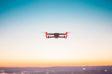 The Importance & Rise of Drones in Construction
