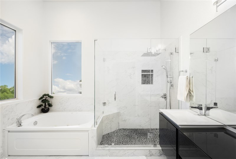 5 Things NOT to Skimp on for your Bathroom Remodel