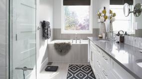 These are the biggest bathroom trends of 2018 so far