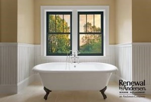 RENEWAL BY ANDERSEN INTRODUCES BLACK INTERIOR WINDOW TRIMS AND HARDWARE