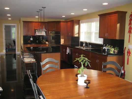 KITCHEN RENOVATION AND DESIGN - SERVING DIX HILLS, SUFFOLK COUNTY, LONG ISLAND, NY