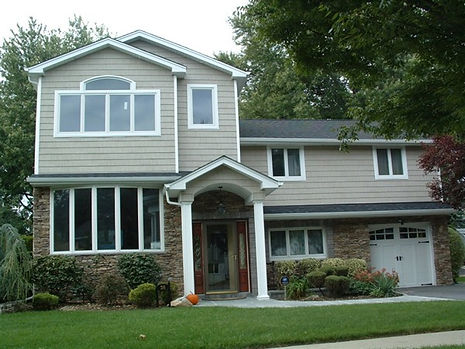 Design your Nassau County Dormer with Shells Only's Team