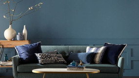 Behr Unveils 'Blueprint' As 2019 Color of the Year