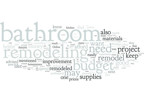 Ready to makeover your bathroom?