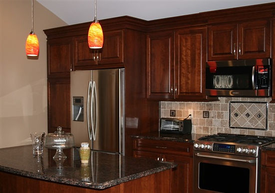 DESIGN AND REMODEL YOUR EAST NORTHPORT KITCHEN WITH THE PROFESSIONALS AT YOUR HOME CENTER
