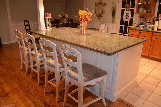 DESIGN YOUR SUFFOLK COUNTY KITCHEN WITH SHELLS ONLY'S DESIGN TEAM