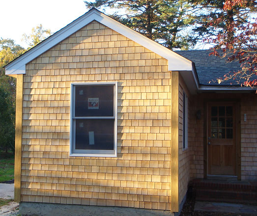 DESIGN YOUR SUFFOLK COUNTY EXTENSION WITH SHELLS ONLY'S TEAM