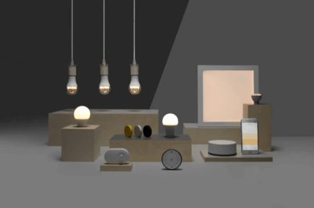 Smart lighting: A beginner's guide
