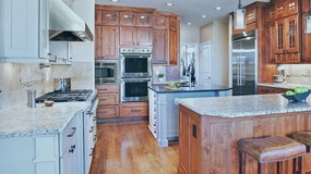 Cabinetry & countertop trends & forecasts: Wood Industry Almanac