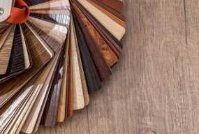 LUXURY VINYL TILE GAINS RAPID GROUND IN HOME RE-FLOORING
