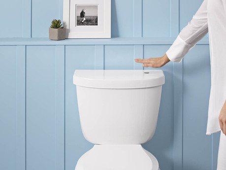Three Affordable Upgrades For Healthier Bathrooms
