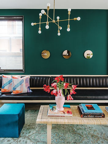HERE'S THE FIRST COLOR TREND PREDICTION FOR 2019 | Your Home