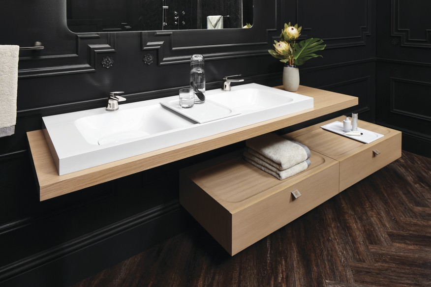 Enjoyable These High End Kitchen And Bath Products Will Lift Your Download Free Architecture Designs Grimeyleaguecom
