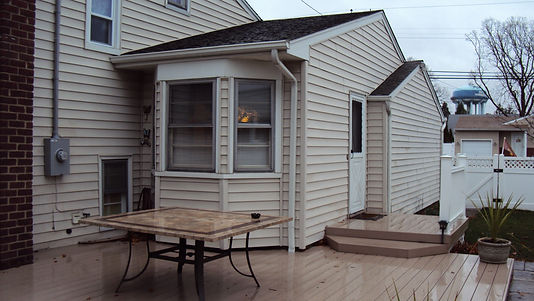 DESIGN YOUR NASSAU COUNTY EXTENSION WITH SHELLS ONLY'S TEAM