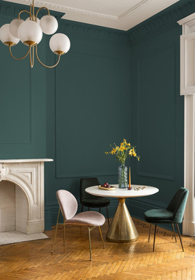 HERE'S THE FIRST COLOR TREND PREDICTION FOR 2019
