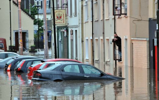 Group to seek judicial review over €20m flood relief scheme in Cork city