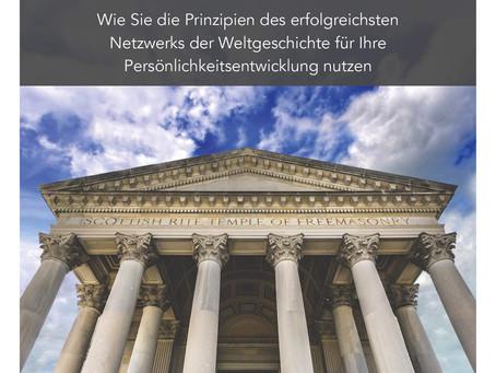 """""""Freimaurer: Wie Sie die Prinzipien des erfolgreichsten Netzwerks der Weltgeschichte ..."""""""