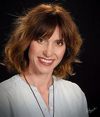 Dana Walther headshot