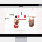 Mode Web Design
