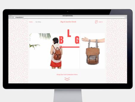 Les 7 tendances en matière de Web Design