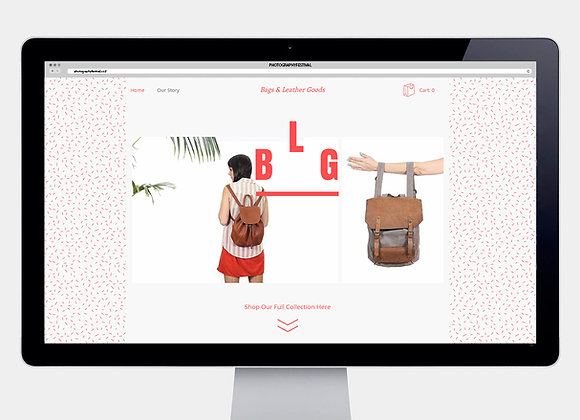 Çolakoğlu Mimarlık 9 Web Tasarım