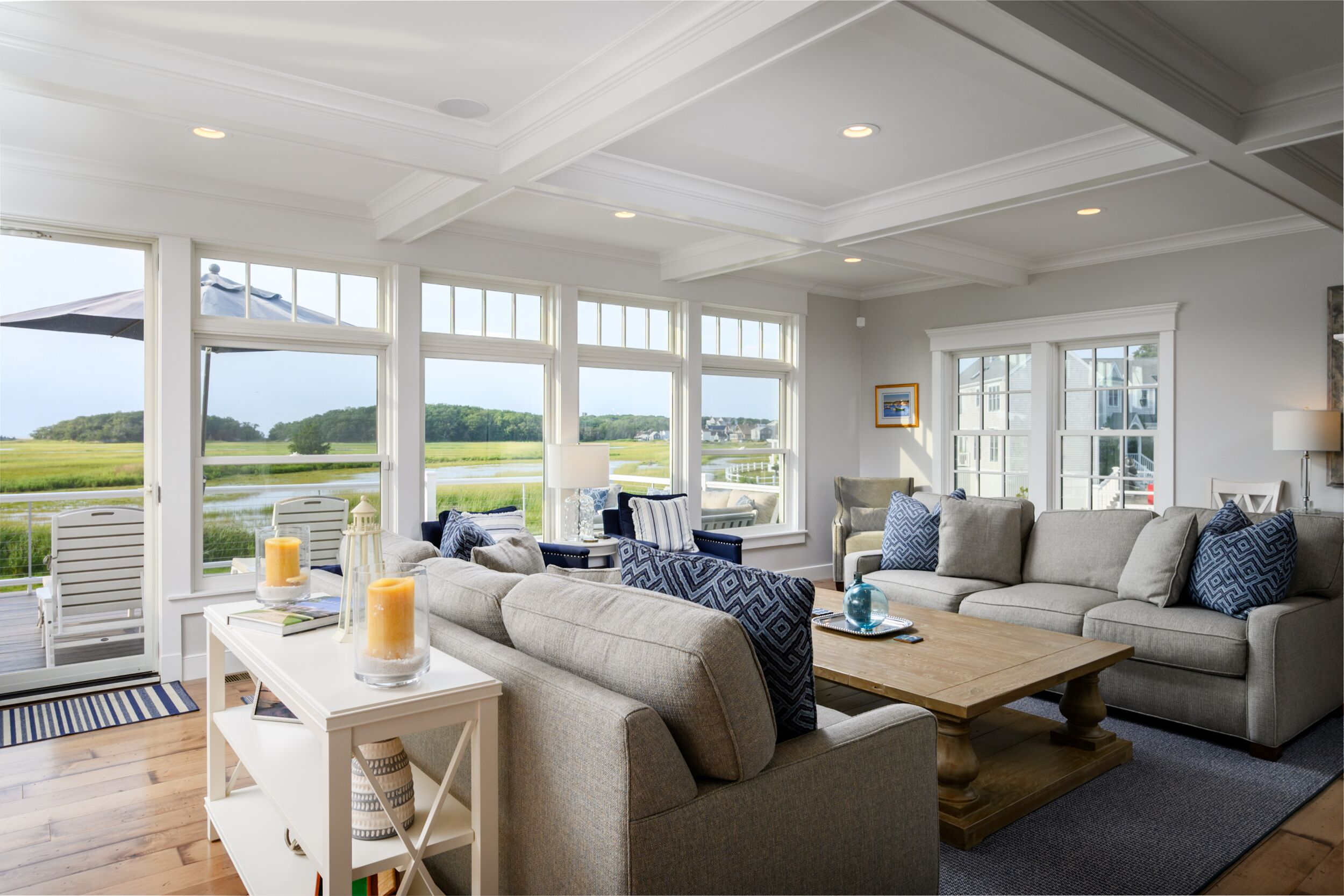 Bayberry Living Room