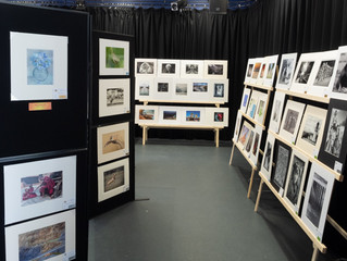 Dorset Arts and Crafts Association Summer Exhibition