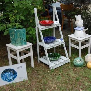 Katrin Odening Keramik