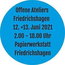 blaue-Punkt-offene-Ateliers-Friedrichsha