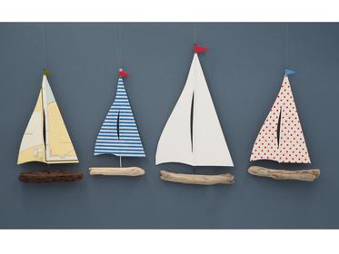 Segelschiffchen
