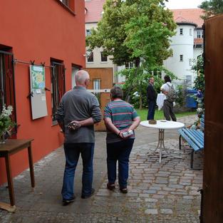 Offene Ateliers Friedrichshagen