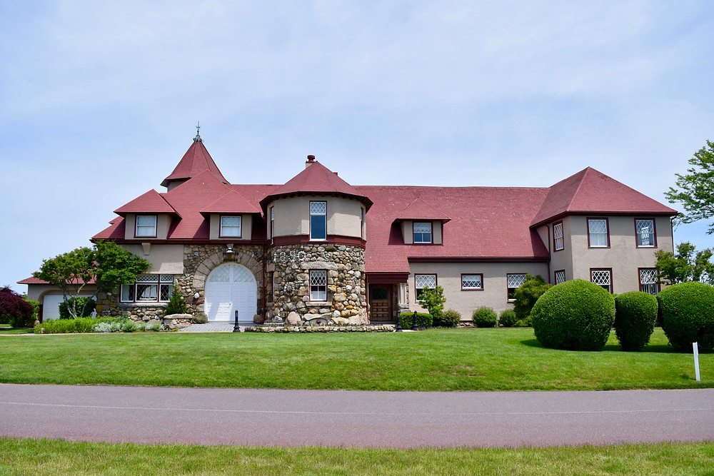 Carriage House at Ocean Edge Resort on Cape Cod, MA