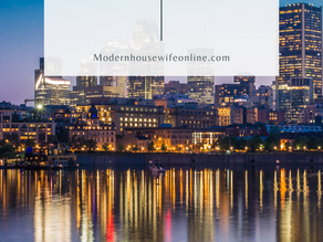 STAY IN THE MODERN BOTIQUE BOXOTEL IN MONTREAL CANADA