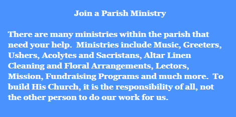 Join a Parish Ministry.PNG