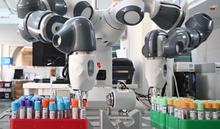 Robotdalen – vi utvecklar nya lösningar med kollaborativa robotar!