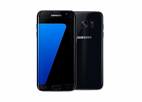 Samsung Galaxy S7 - 32GB - Black (Unlocked)