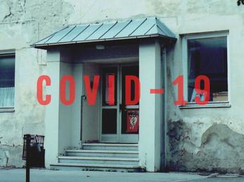 Infos zu COVID-19