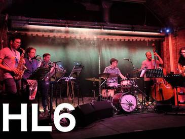 AHL6 live at Proberaum am 29. März