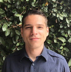 Former student John Harter starts his position as a new assistant professor at UC Santa Barbara. Con